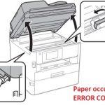 Epson-WF-C579R-C579Ra-C529R-Paper-error-code