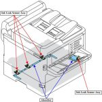 Epson-WF-C579R-C579Ra-C529Ra-Ink-Leak-sensor-Assy
